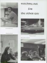 1972 Chico High School Yearbook Page 126 & 127