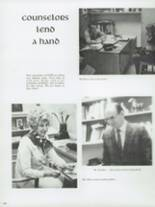 1972 Chico High School Yearbook Page 128 & 129