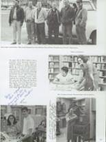 1972 Chico High School Yearbook Page 130 & 131