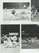 1972 Chico High School Yearbook Page 138 & 139