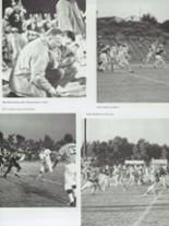 1972 Chico High School Yearbook Page 140 & 141