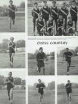 1972 Chico High School Yearbook Page 144 & 145