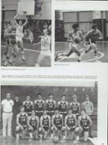 1972 Chico High School Yearbook Page 146 & 147