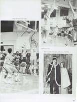 1972 Chico High School Yearbook Page 148 & 149