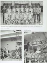 1972 Chico High School Yearbook Page 150 & 151