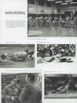 1972 Chico High School Yearbook Page 152 & 153