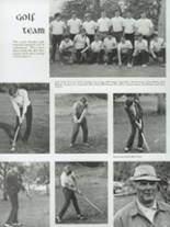 1972 Chico High School Yearbook Page 156 & 157