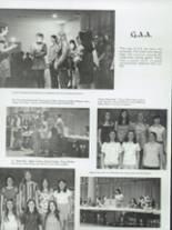 1972 Chico High School Yearbook Page 160 & 161