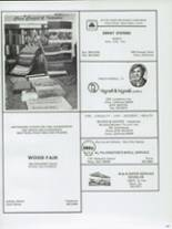1972 Chico High School Yearbook Page 170 & 171