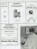 1972 Chico High School Yearbook Page 176 & 177