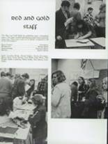 1972 Chico High School Yearbook Page 178 & 179