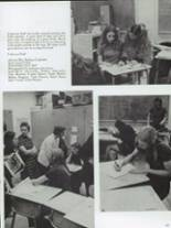 1972 Chico High School Yearbook Page 180 & 181