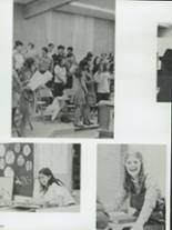 1972 Chico High School Yearbook Page 186 & 187