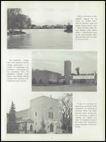 1961 Edina-Morningside High School Yearbook Page 10 & 11