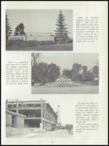 1961 Edina-Morningside High School Yearbook Page 12 & 13