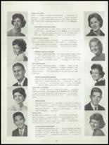 1961 Edina-Morningside High School Yearbook Page 24 & 25