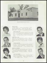1961 Edina-Morningside High School Yearbook Page 28 & 29