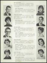 1961 Edina-Morningside High School Yearbook Page 38 & 39