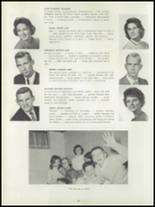 1961 Edina-Morningside High School Yearbook Page 40 & 41