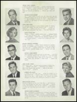 1961 Edina-Morningside High School Yearbook Page 42 & 43