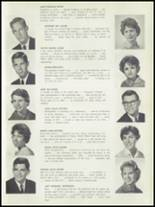 1961 Edina-Morningside High School Yearbook Page 44 & 45