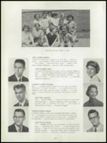 1961 Edina-Morningside High School Yearbook Page 46 & 47