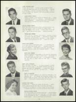 1961 Edina-Morningside High School Yearbook Page 48 & 49