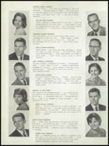 1961 Edina-Morningside High School Yearbook Page 50 & 51