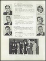 1961 Edina-Morningside High School Yearbook Page 52 & 53