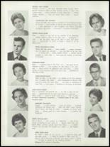 1961 Edina-Morningside High School Yearbook Page 56 & 57