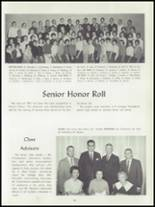 1961 Edina-Morningside High School Yearbook Page 66 & 67
