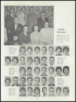 1961 Edina-Morningside High School Yearbook Page 70 & 71