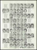 1961 Edina-Morningside High School Yearbook Page 72 & 73