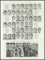 1961 Edina-Morningside High School Yearbook Page 74 & 75