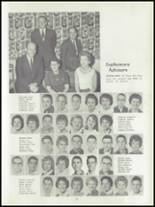 1961 Edina-Morningside High School Yearbook Page 80 & 81