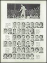 1961 Edina-Morningside High School Yearbook Page 84 & 85