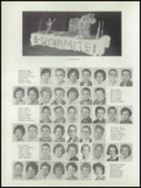 1961 Edina-Morningside High School Yearbook Page 88 & 89