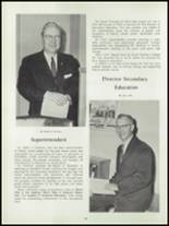1961 Edina-Morningside High School Yearbook Page 92 & 93