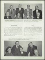 1961 Edina-Morningside High School Yearbook Page 94 & 95