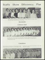 1961 Edina-Morningside High School Yearbook Page 96 & 97