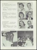 1961 Edina-Morningside High School Yearbook Page 98 & 99