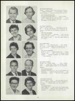 1961 Edina-Morningside High School Yearbook Page 102 & 103