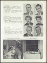 1961 Edina-Morningside High School Yearbook Page 104 & 105