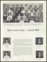 1961 Edina-Morningside High School Yearbook Page 108 & 109