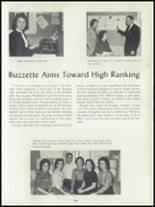 1961 Edina-Morningside High School Yearbook Page 112 & 113