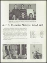 1961 Edina-Morningside High School Yearbook Page 114 & 115