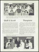 1961 Edina-Morningside High School Yearbook Page 116 & 117