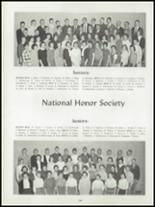 1961 Edina-Morningside High School Yearbook Page 118 & 119
