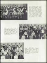 1961 Edina-Morningside High School Yearbook Page 120 & 121