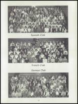 1961 Edina-Morningside High School Yearbook Page 122 & 123